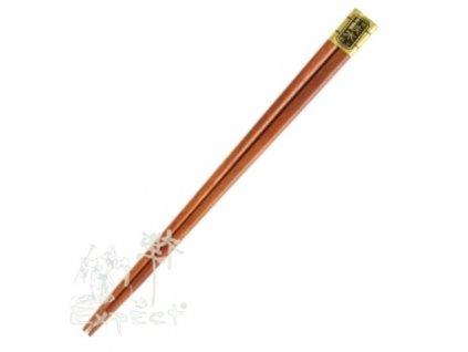 Jídelní hůlky santalové dřevo