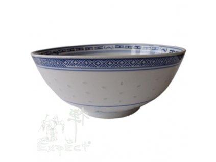 miska porcelán China rice grain 20cm