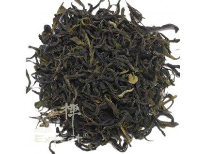Zelený čaj Fujian Green Monkey green pekoe