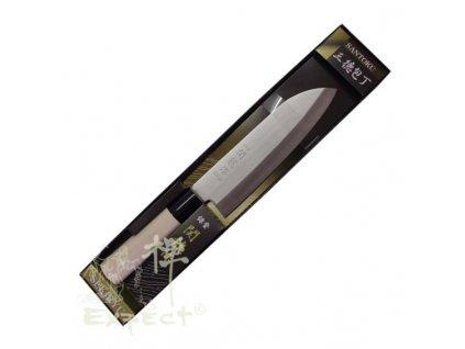 Kuchyňský nůž Japan Santoku, Sekiryu 17,5/29,5cm