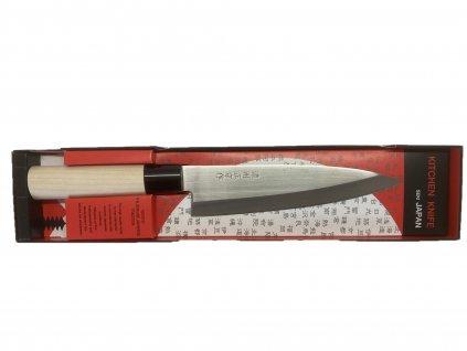 Nůž Japan Gyuto, Sekiryu 18/30cm na maso, ryby, zeleninu