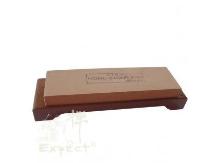 Brousek na nože Luxery 17,6x5,2 K45