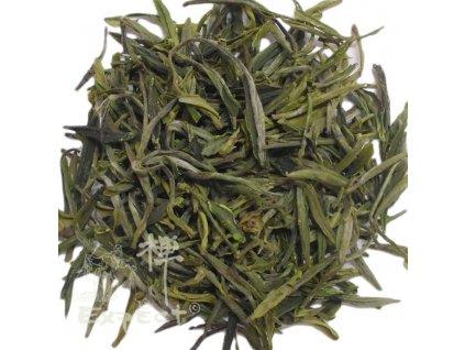 Zelený čaj Huo Shang Huang Ya zelený čaj