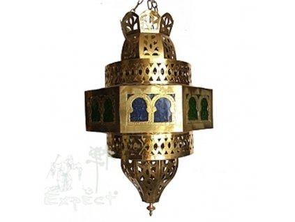 Lampa - stínidlo