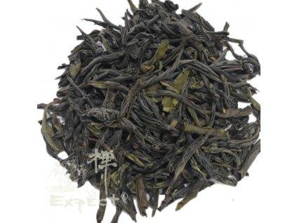 Zelený čaj China Liu An Gua Pian