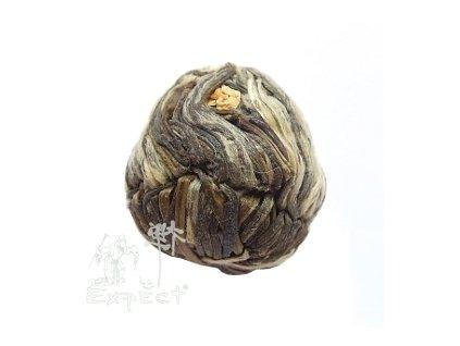 Ručně vážený čaj Sin To Cha Qian Ri Hong Xian Tai Art tea