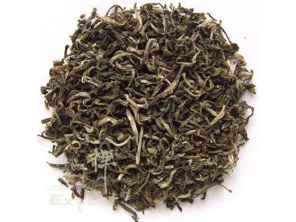 Zelený čaj White Monkey