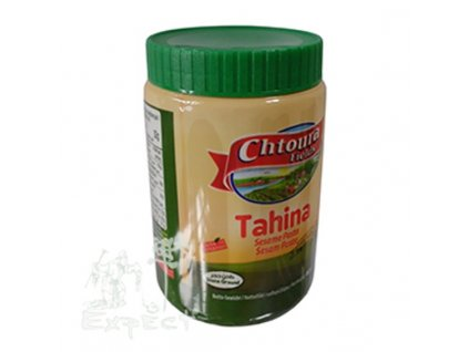 TAHINI Chtoura fields - sezamová pasta