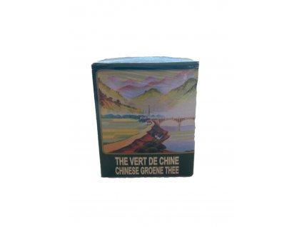 Chun Mee hory