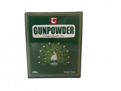 Gunpowder tanay 250g