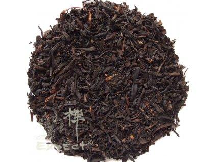Aromatizovaný čaj Vanilkový krém black