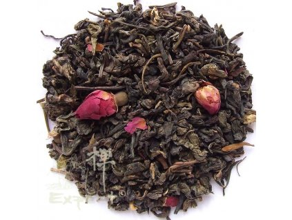 Aromatizovaný čaj Jian Kang Oolong