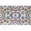 Obklady s orientálním motivem Esmina /25x40 2ks