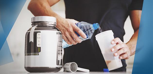 Jak vybrat vhodný proteinový nápoj?