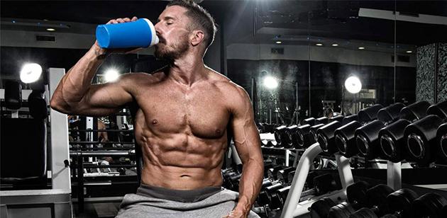 Jak na nabírání svalové hmoty?