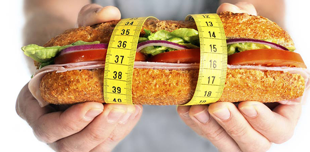 Potraviny, které Vám pomohou ve spalování tuků