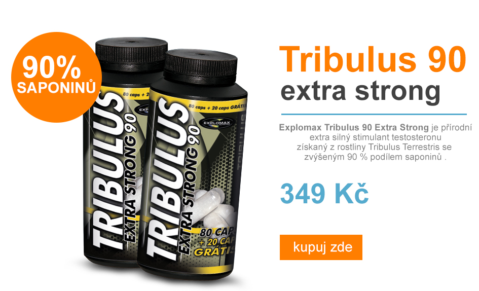 Tribulus Extra Strong