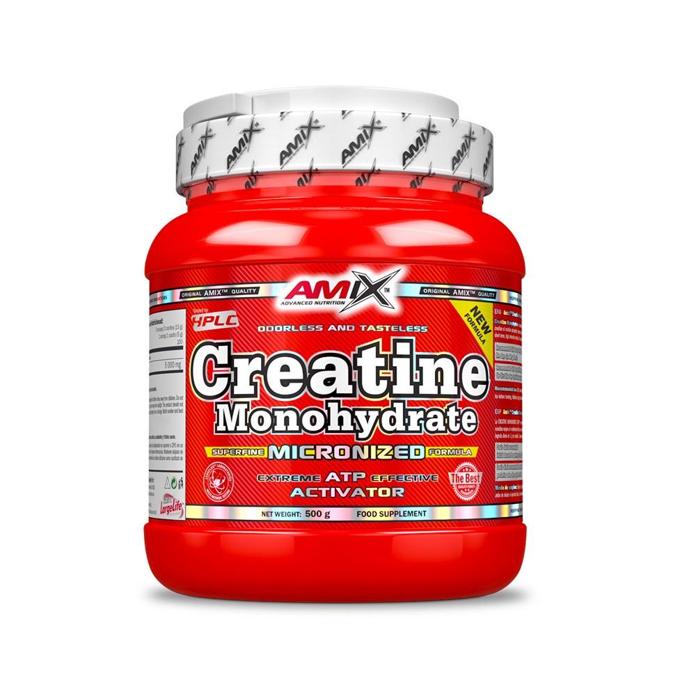 Monohydrát