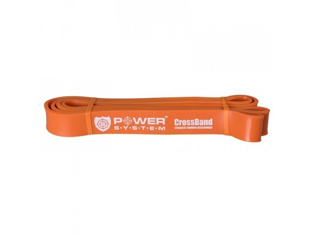 power system posilovaci guma cross band level 2
