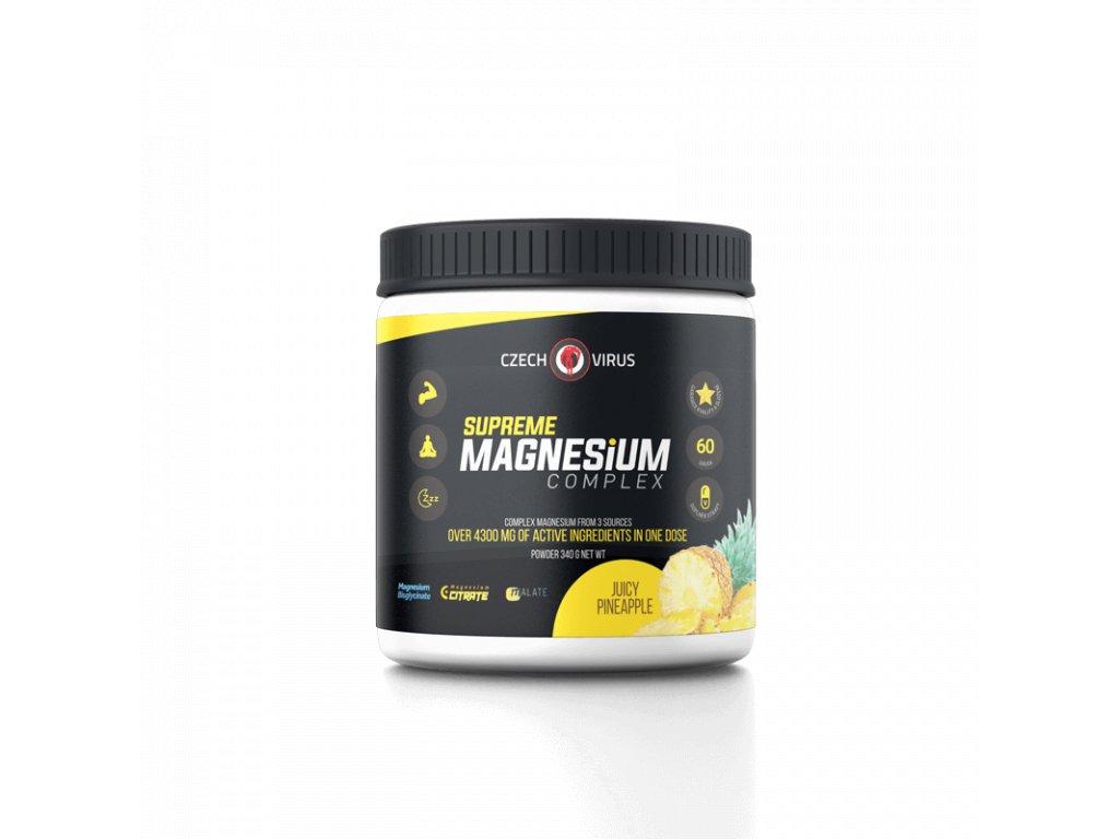 supreme magnesium complex