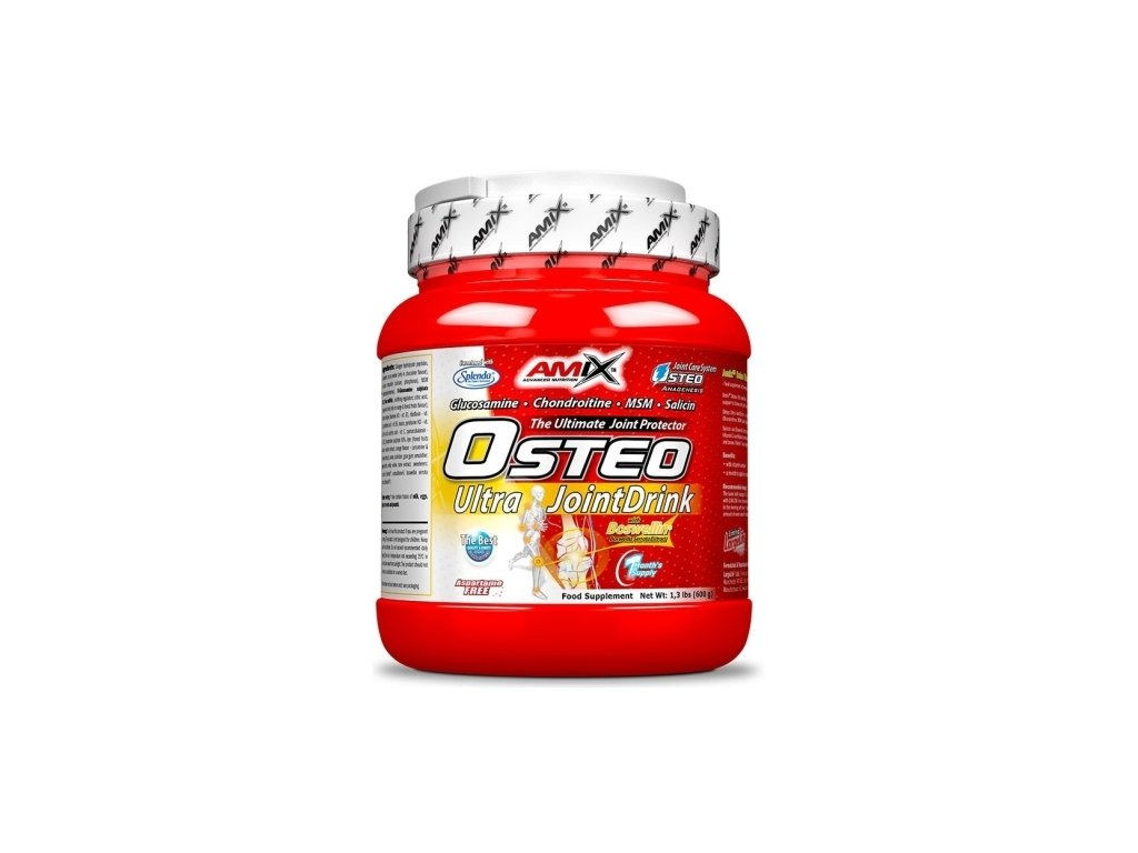 amix osteo ultra jointdrink 600g
