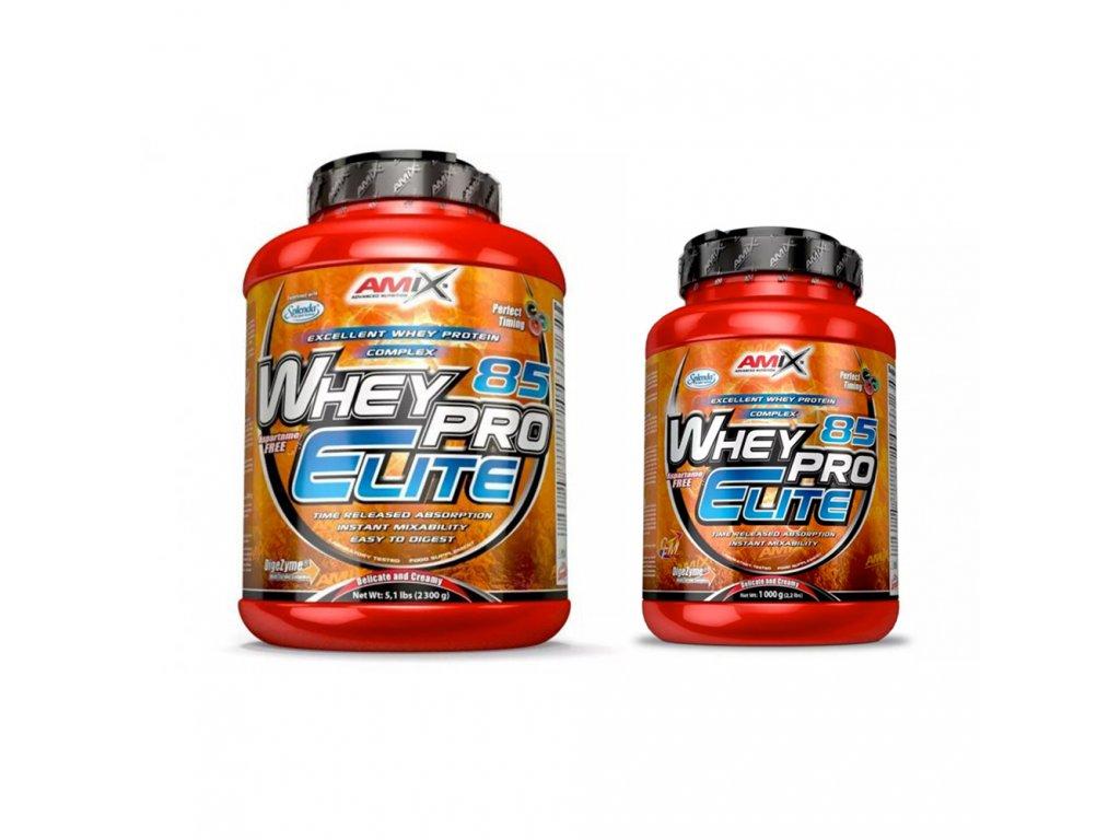 protein amix wheyproelite 1 1