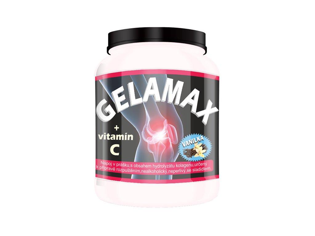 gelamax 3kg