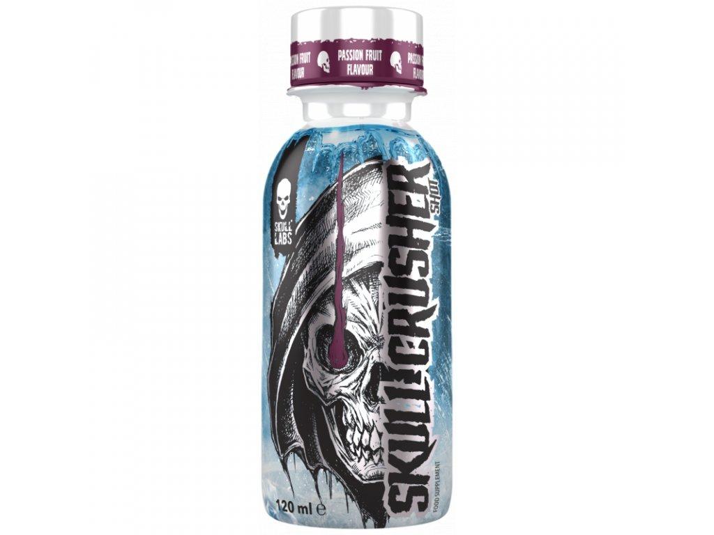 skull labs skull crusher shot