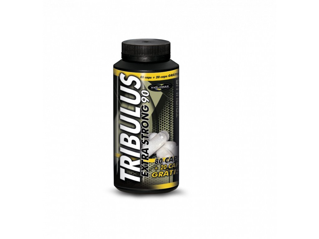 tribulus extra strong 100caps
