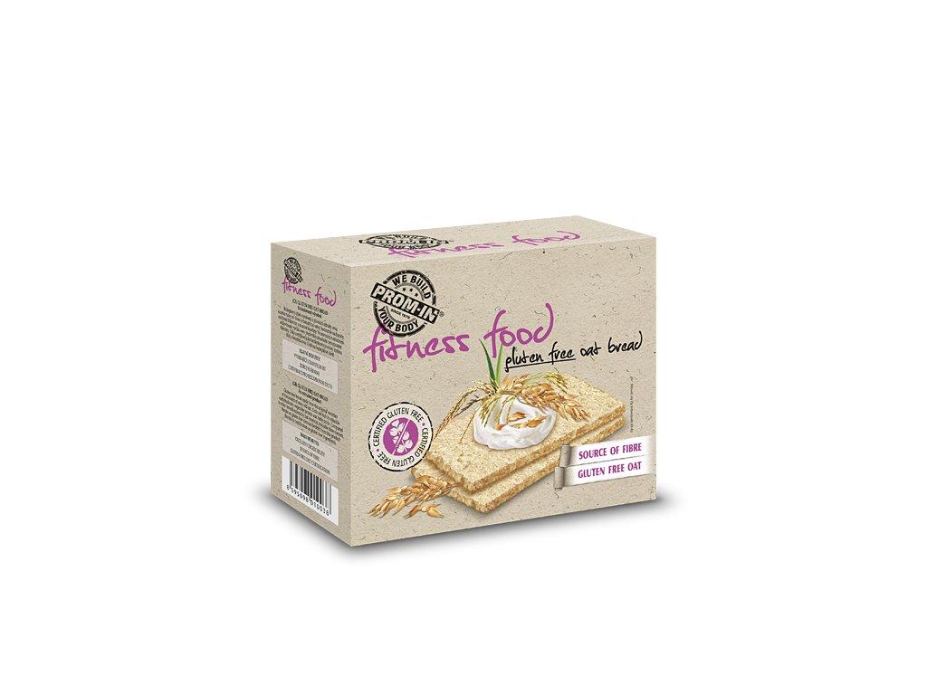 Prom-IN Bezlepkový Ovesný Chléb 150g