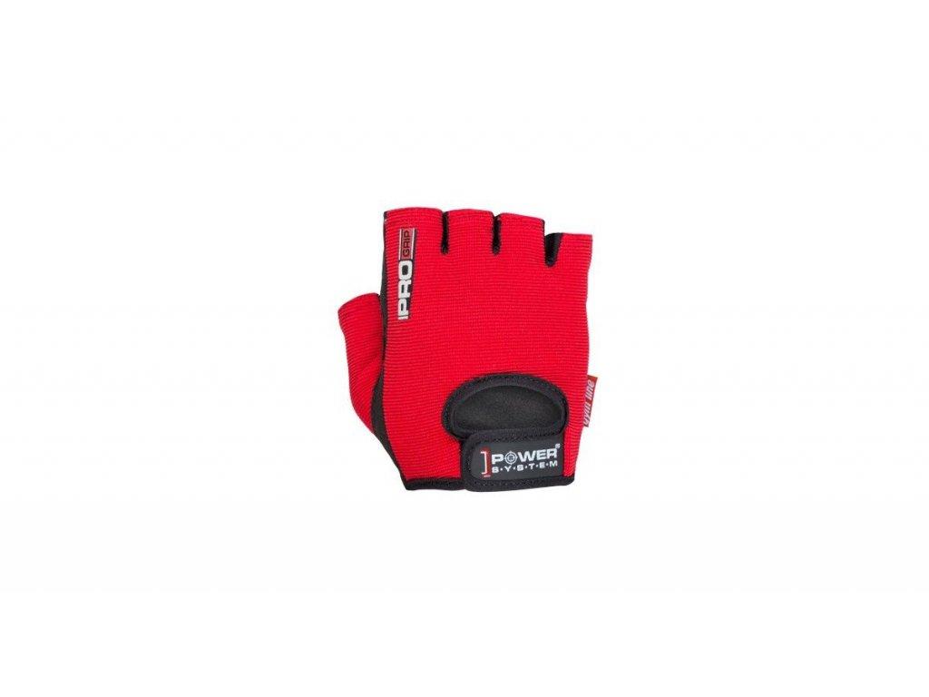 power system fitness rukavice pro grip 3