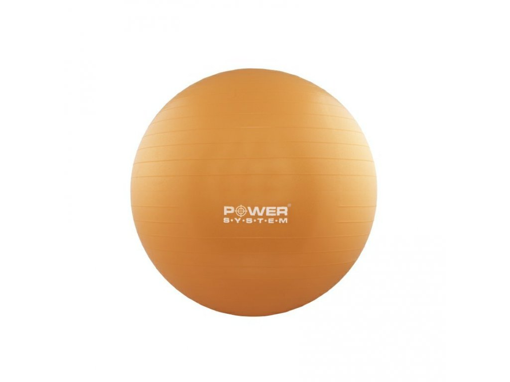 POWER SYSTEM POWER GYMBALL 65 cm
