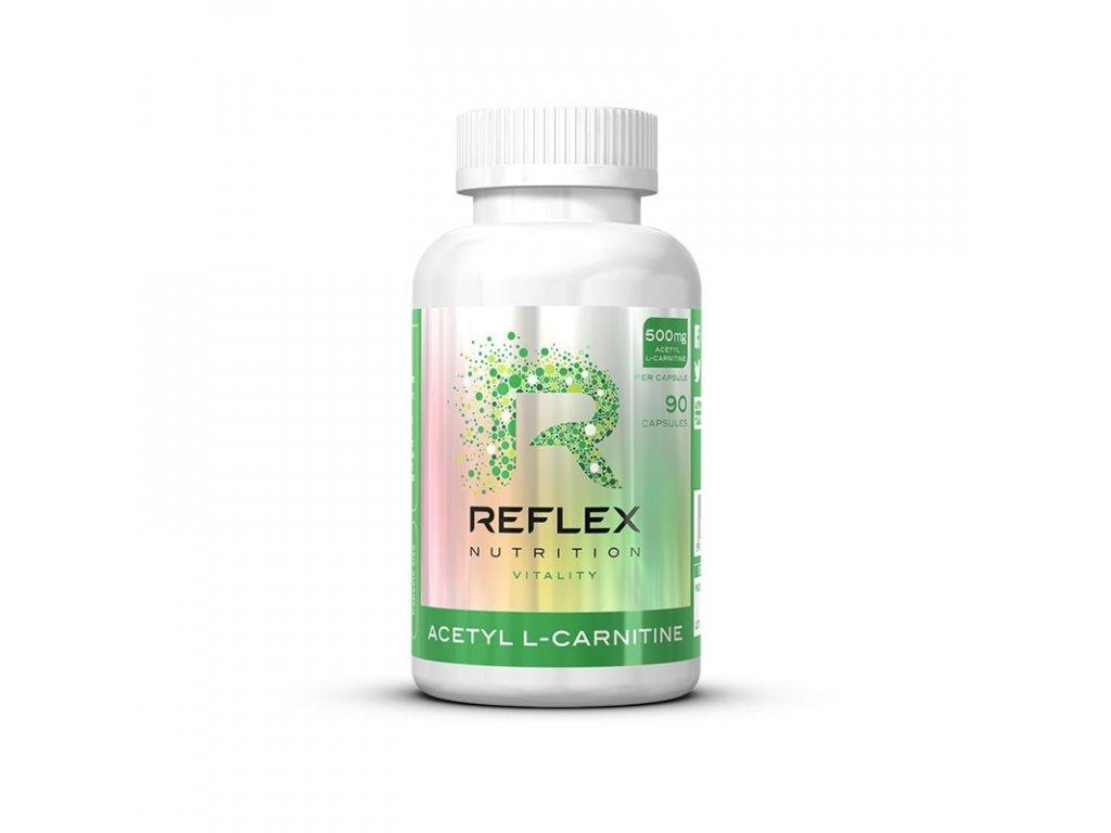 AcetylLcarnitine reflexNEWDESIGN