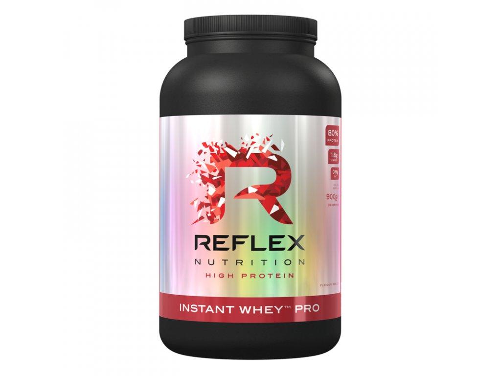 InstantWheyPRO900g Reflex