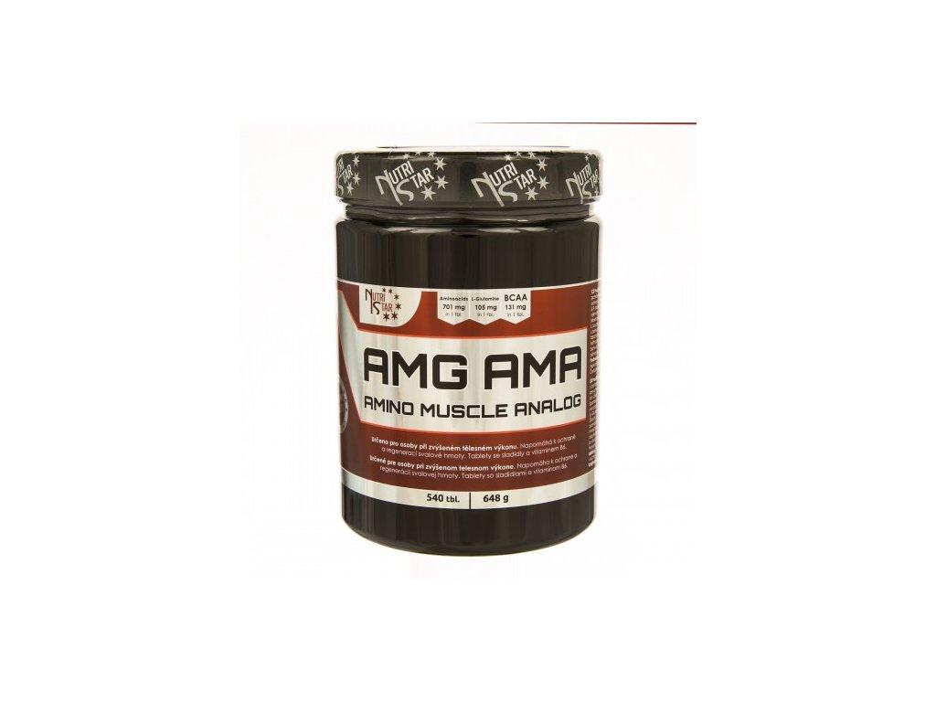 Nutristar AMG AMA 540 tablet