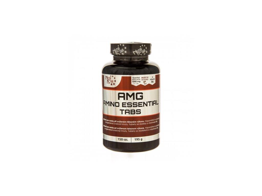 Nutristar AMG Amino Essential 150 tablet