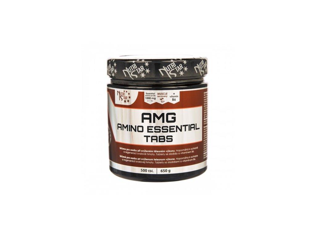 Nutristar AMG Amino Essential 500 tablet