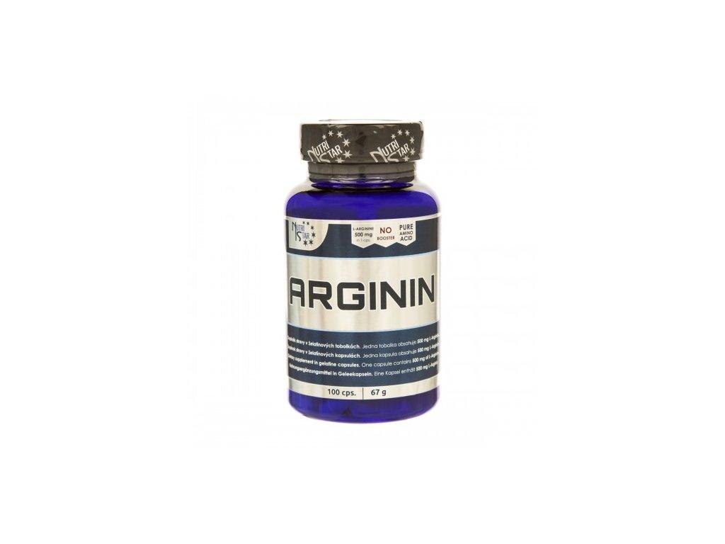 Nutristar Arginin 100 tablet