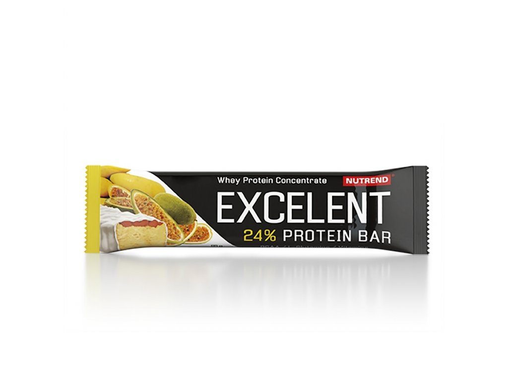 excelent protein bar curuba 85g neww