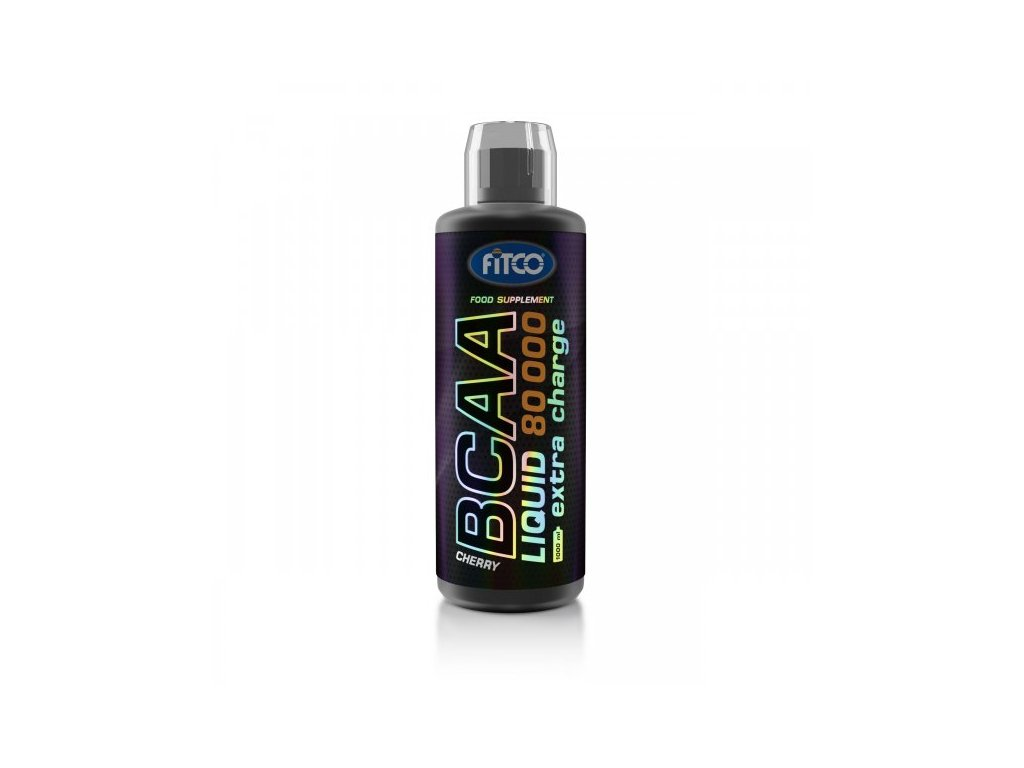 Fitco BCAA 80000 1000 ml