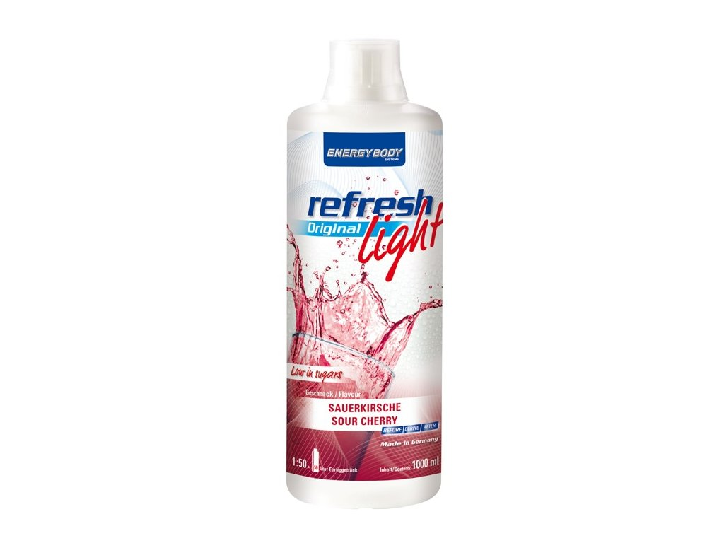 Refresh Light Original Sauerkirsche web