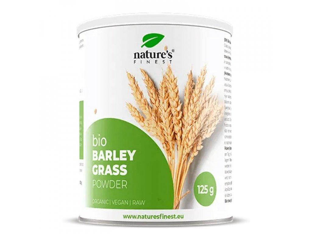 Barley Grass Powder (China) 125g Bio