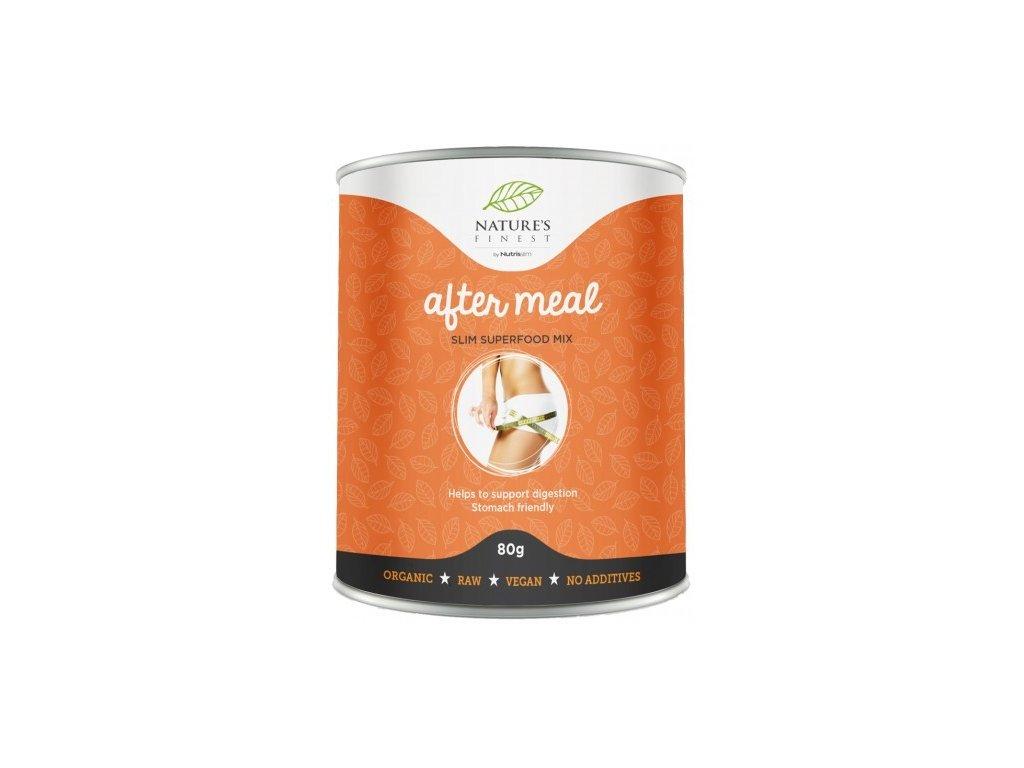 After Meal Mix 80g Bio  + ZDARMA tester produktu (protein, nakopávač, tyčinka)