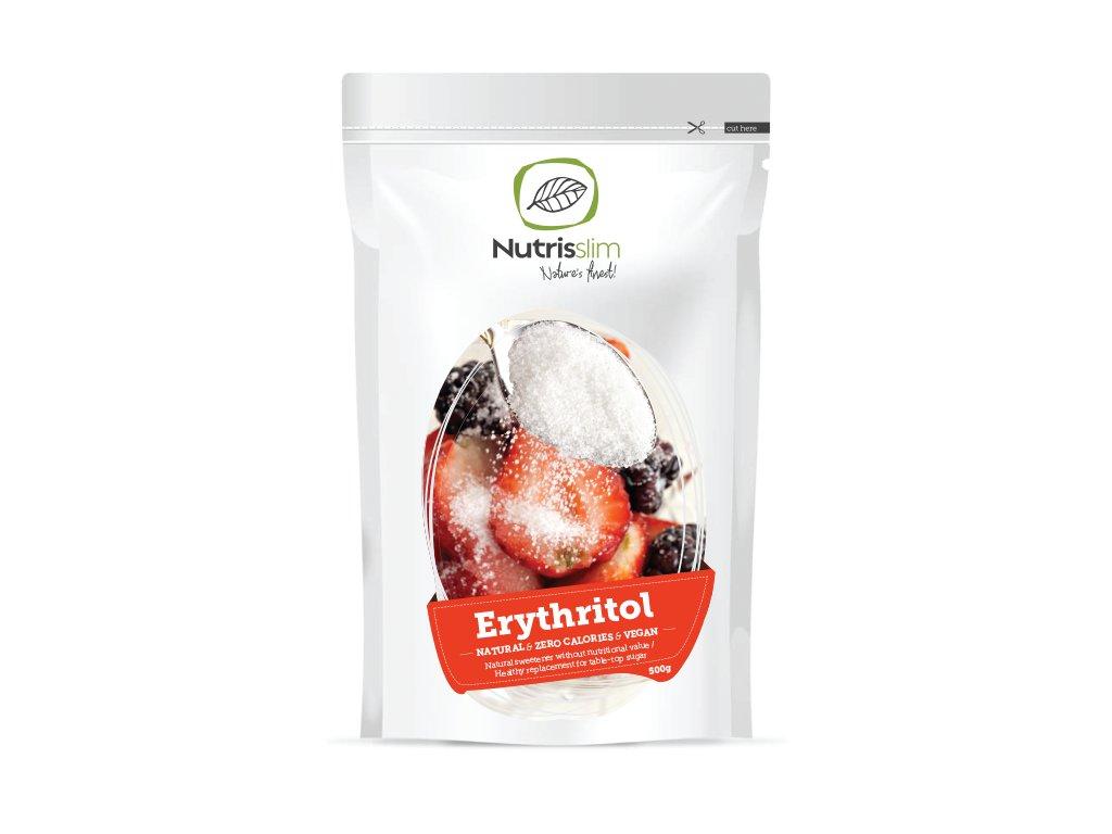 Erythritol 500g Bio
