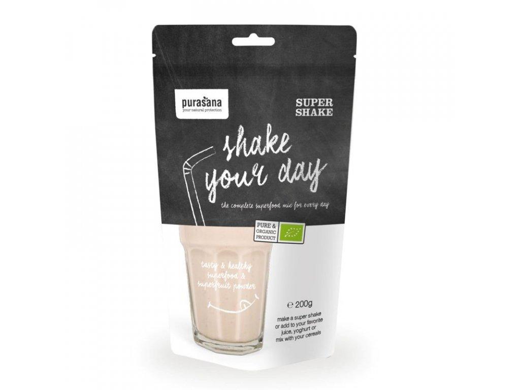 Shake Your Day Super Shake 200g BIO