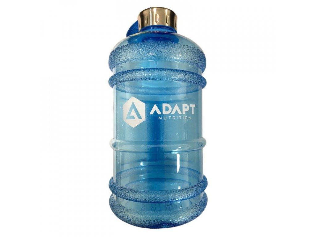 Barel na pití 2,2l Adapt  + ZDARMA tester produktu (protein, nakopávač, tyčinka)