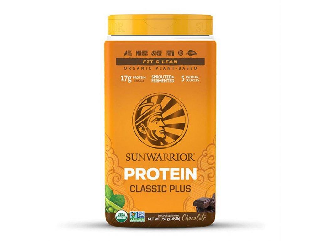 protein classic plus bio 750 g