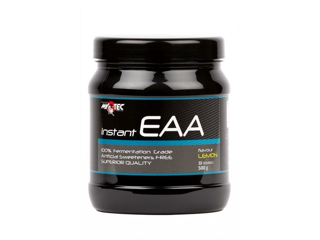 Instant EAA 500g  + ZDARMA tester produktu (protein, nakopávač, tyčinka)