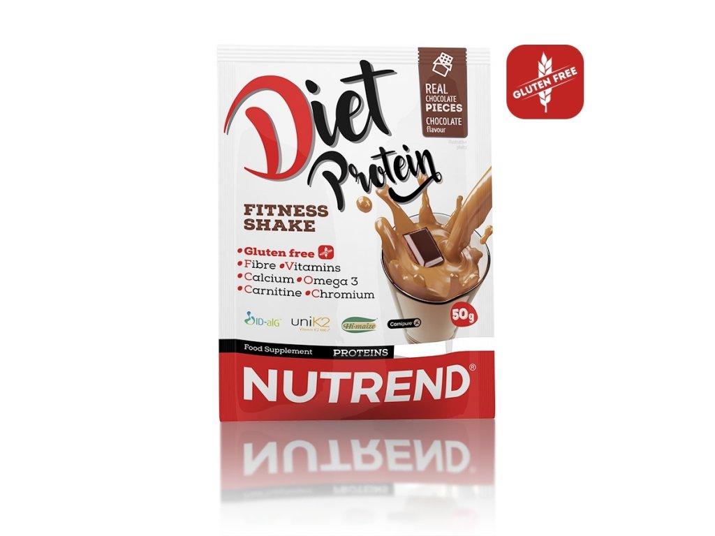 diet protein chocolate