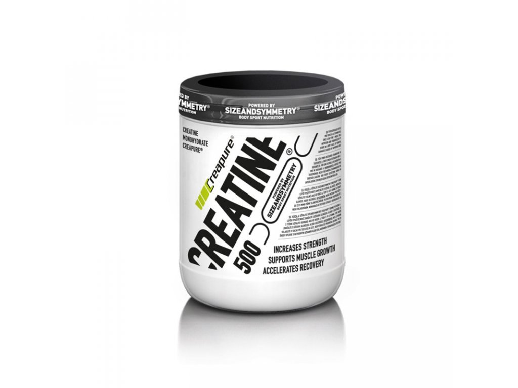 84 sizeandsymmetry creatine creapure 500g